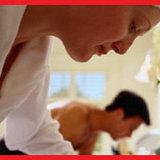 สตรีที่แต่งงานและแท้งลูกมักมีความเครียดสูง