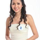 18 สาวงาม ผู้เข้ารอบการประกวดนางสาวไทยปี 2551