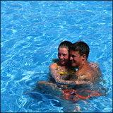 หญิงมีครรภ์กับการว่ายน้ำ