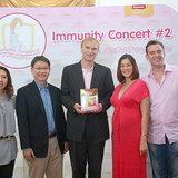 Immunity Concert #2 ตอนเติมรักสร้างภูมิต้านทาน