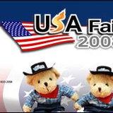 ยูเอสเอ แฟร์ 2008 สัมผัสประสบการณ์สไตล์อเมริกันแท้ ๆในเมืองไทย