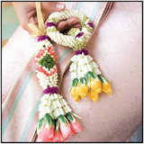 เก็บตก ดอกไม้ในงานแต่งงานไทย