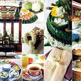 การจัดพิธีแต่งงานแบบไทยๆ