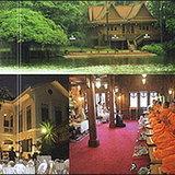 20 สถานที่ให้งานแต่งเป็นดั่งฝัน