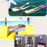 Mun Nork Island Resort