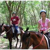 my honeymoon in Phuket