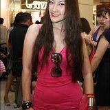 แฟชั่นโชว์ชุดชั้นใน เดียวแห่งปี  2008 จาก  La Senza
