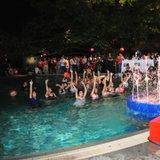 ประกาศแล้ว ผู้ชนะการประกวด Trident Splash Dance Battle !