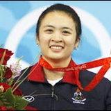น้องเก๋ สาวแกร่ง ซิวทองโอลิมปิก2008