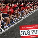 THE HUMANRACE 10K คุณ กับคนไทยทั้งประเทศร่วมแข่งขันกับคนทั้งโลก