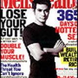 Mens Health : มีนาคม 2551
