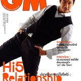 GM : มีนาคม 2551