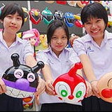 Siam Center Heisei Manga Carnival