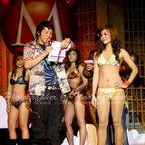 Miss Maxim Thailand 2008