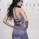 ชุดประจำชาติ และชุดราตรีของ แก้ม กวินตรา โพธิจักร ในการประกวด Miss Universe 2008