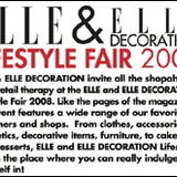 ELLE DECORATION Design Contest 2008