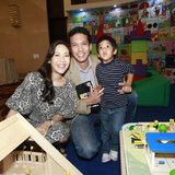 12 ปี  แปลน ฟอร์ คิดส์ 12 ปี แห่งความภูมิใจ และ 12 ปี แห่งการพัฒนาคุณภาพเด็กและครอบครัว