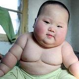 เลี้ยงลูกให้อ้วน..ดีจริงหรือ !?!