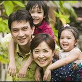 ทุกย่างก้าวแห่งความรัก ครอบครัว เขมะโยธิน
