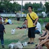 ชมรมรักสุนัข   รักษ์สิ่แวดล้อม