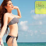 Wallpaper : เมเปิ้ล Hot Black Summer