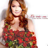 Wallpaper: มะเหมี่ยว La vie en rose