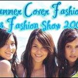 summer cover fashion & fashion show 2007