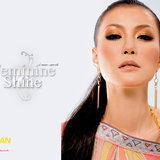woman plus : เก๋-ชลลดา เมฆราตรี