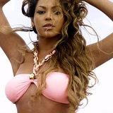 แฟชั่นชุดว่ายน้ำ Beyonce\' Knowles