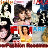 Cover Fashion Recommend : รวมเล่มเดือนตุลาคม 49