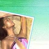 Absolue Soleil : ลูกเกด เมทินี