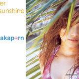 Under the sunshine ปอ ภัคพร
