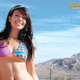Desert Sunshine : เทย่า โรเจอร์