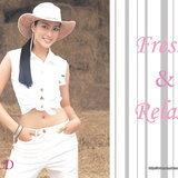 Fresh & Relax : จุ๋ย วรัทยา