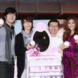 ชอย ชีวอน, ลี ทงแฮ, วิเชียร, แพนเค้ก