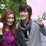 แพนเค้ก, ชอย ชีวอน