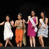 นางสาวไทย 2552