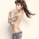 พัคฮันบยอล(Park Han Byul)