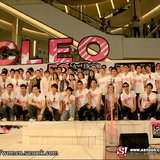 หนุ่ม Cleo 2010
