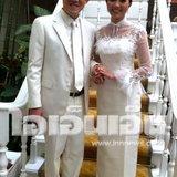 งานแต่งงานกุ๊ก กฤติกา, งานแต่งงานดารา