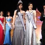 ฟ้า-ชัญษร สาครจันทร์, มิสไทยแลนด์ยูนิเวิร์ส 2554, miss thailand universe 2011