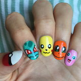 pokemonnails