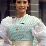 ชุดไทยสมัยรัชกาลที่ 5