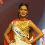 อาร์ม อาทิตยา Miss Intercontinental 2016