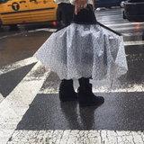 ผ้าคลุมกระเป๋ากันฝน