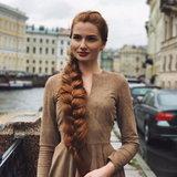 Anastasiya Sidorova