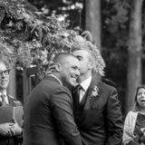 งานแต่งงาน คู่รักเพศเดียวกัน