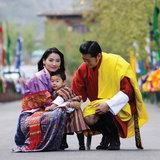 เจ้าชายน้อยแห่งภูฏาน