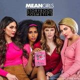 Storybook Cosmetics x Mean Girls Burn Book Storybook Palette