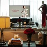 บรรยากาศงาน VATANIKA RESORT18 private preview  ที่ห้อง The Presidential Suite โรงแรม Park Hyatt